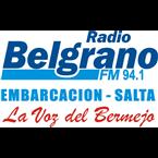 RADIO BELGRANO EMBARCACION 101.1 FM Argentina, Embarcacion