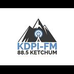 KDPI 88.5 FM United States of America, Ketchum