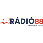 Rádió 88 95.4 FM Hungary, Szeged  District