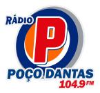 Rádio Poço Dantas FM 104.9 FM Brazil, Teresina