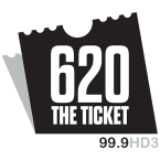 The Ticket 99.9 FM United States of America, Holly Springs