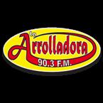 La Arrolladora FM 90.3 Mexico