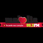 Rádio Melodia FM 99.3 FM Brazil, Maringá