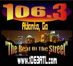 106.3 ATL (Atlanta, GA) United States of America