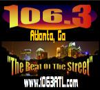106.3 ATL (Atlanta, GA) USA