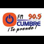 Cumbre FM 90.9 90.9 FM Chile, Santiago de los Caballeros