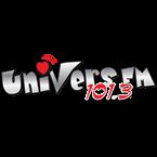 Univers FM 101.3 FM Haiti, Port-au-Prince