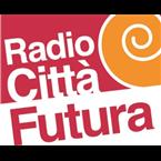 Radio Citta Futura 97.7 FM Italy, Lazio
