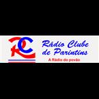 Rádio Clube de Parintins 1460 AM Brazil, Parintins
