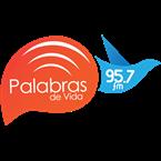 Palabras de Vida 95.7 FM Chile, Iquique