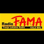 Radio FAMA 100.8 FM Poland, Kielce