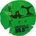 Radio Grenouille 88.8 FM France, Marseille