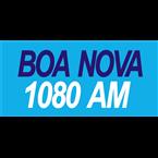 Rádio Boa Nova (Sorocaba) 1080 AM Brazil, Sorocaba