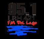 FM Del Lago 95.1 FM Argentina, Candelaria