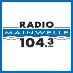 Radio Mainwelle 104.3 FM Germany, Bayreuth