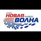 New Wave Radio 102.0 FM Russia, Volgograd Oblast