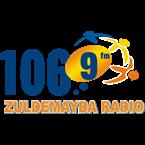 Zuldemayda Radio 106.9 Colombia