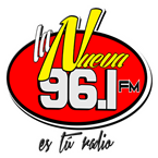 La Nueva 96.1 96.1 FM Honduras, San Pedro Sula