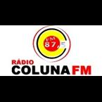 Rádio Coluna FM 87.5 FM Brazil, Sao Roque