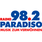 RADIO PARADISO 98.2 FM Germany, Berlin