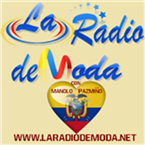 Radio Moda Ecuador HD Ecuador, Quito