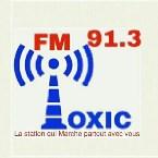 Radio Toxic FM 91.3 FM Haiti, Port-de-Paix