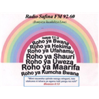 Radio Safina 92.6 FM Tanzania, Arusha
