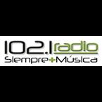 102uno radio 102.1 FM El Salvador, San Salvador