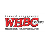 WHBC 96.3 FM USA, Washington