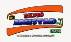 Radio Amistad Honduras 1260 AM Honduras, San Marcos de Colon