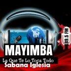 Mayimba FM 91.7 FM Dominican Republic, Santiago de los Caballeros