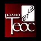 Radio Teos 1089 AM Russia, Leningrad Oblast
