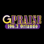 GPraise 106.3 FM USA, Orlando