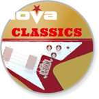Nova Classic Rock Ireland