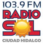 Radio Sol 103.9 FM Mexico, Ciudad Hidalgo