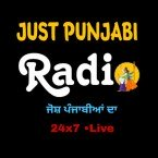 Just Punjabi Radio Italy