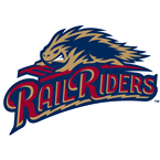Scranton/Wilkes-Barre RailRiders Baseball Network USA