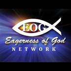 Eagerness of God Radio United States of America