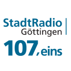 StadtRadio Göttingen 107.1 FM Germany, Göttingen