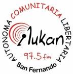 Radio Aukan (San Fernando) 107.1 FM Chile