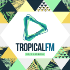 Tropical FM 95.3 FM Portugal, Lisbon