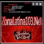 Zona Latina103 United States of America