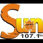 Sun 107 FM Roatan 107.1  Honduras, Roatan
