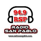 Radio San Pablo 94.9  Paraguay, Asunción