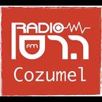 107punto7 107.7 FM Mexico, San Miguel de Cozumel
