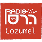 107punto7 107.7 FM Mexico, Cozumel