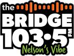 103.5 The Bridge 103.5 FM Canada, Nelson