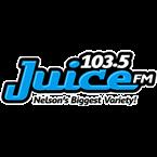 1 0 3 5 Juice FM 103.5 FM Canada, Nelson