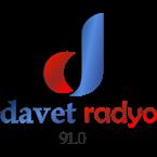 Davet Radyo 91.0 FM Turkey, Gaziantep