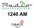 Radio Buenaventura - Caracol Radio Buenaventura 1240 AM Colombia, Buenaventura
